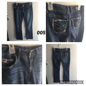 💥3/$10💥 Amethyst Jeans